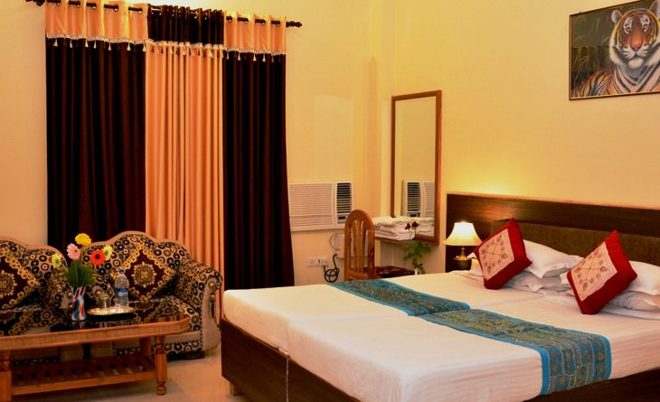 Hotel Ranthambore